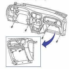 1000+ images about Chevrolet Workshop Repair Service