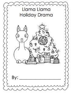 Llama Llama and the Bully Goat~ Craft and Writing