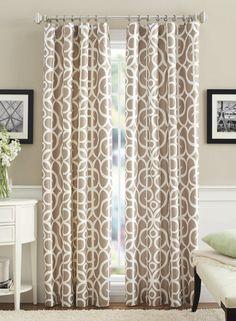walmart curtains panels