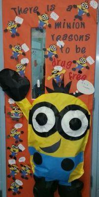 1000+ images about Door Decorating on Pinterest | Door ...