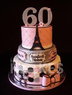 60th Birthday Party Balloon Decorations Pinterest