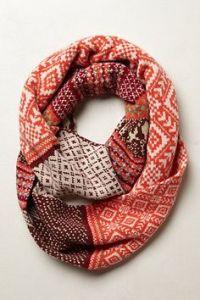Wear: Wraps & Scarves. on Pinterest | Infinity Scarfs ...