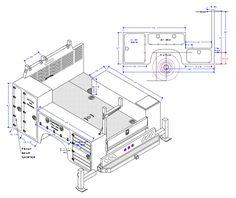 Welding Bed Blueprints Plans DIY Free Download work bench