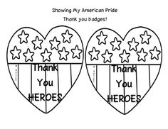 thank you military coloring pages kids would be a nice