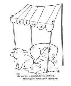 1000+ images about 3 little pigs preschool on Pinterest