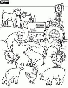 Moises. Dibujo para colorear del pueblo de Israel cruzando