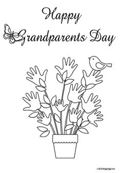 1000+ images about grandparents day on Pinterest