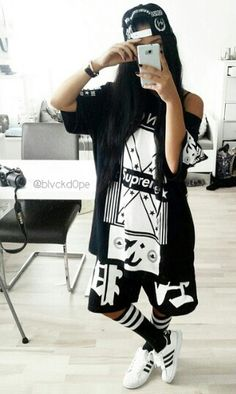 1000 Images About Blvckd0pe Style On Pinterest Street
