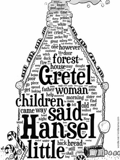 1000+ ideas about Illustrate: Hansel & Gretel on Pinterest