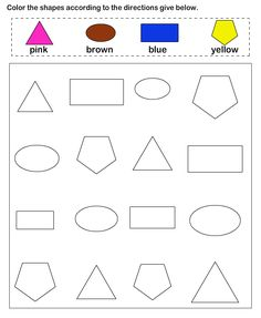 Math worksheets, Worksheets and Preschool worksheets on