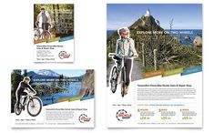 1000 Images About Brochures On Pinterest Brochure