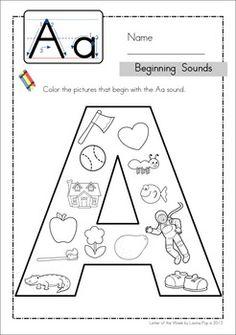 1000+ images about Kindergarten on Pinterest