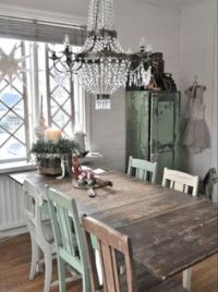 1000+ ideas about Mismatched Chairs on Pinterest ...