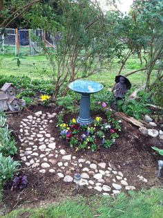 Birdbaths Offer Your Birds Water There Are Bird Baths For