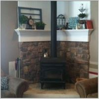 1000+ ideas about Wood Burning Fireplaces on Pinterest ...
