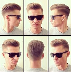 Pin By Thomas In Action On Mens Undercut Long Pinterest It