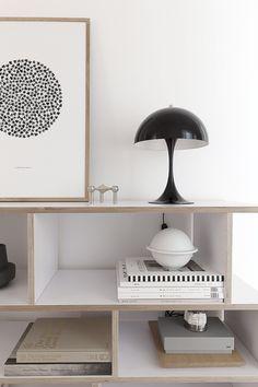 Mini Pantella lamp