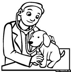 1000+ images about Preschool Veterinarian on Pinterest