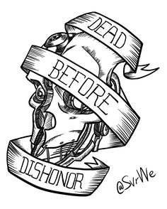dishonored tattoo. Mark of the outsider. (found on left