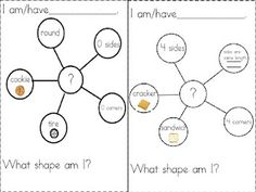 Double Bubble Map Thinking Map Double Bubble Graphic