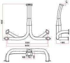 Rebuilt Air Cooled 1776, 1835, 1914 & 1904 cc VW Turnkey