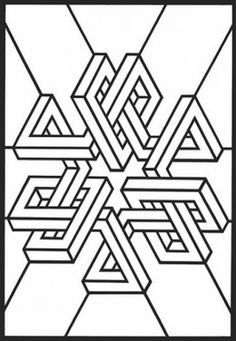 1000+ images about geometric quilt designs on Pinterest