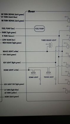 wiring diagram for 1998 chevy silverado  Google Search | 98 Chevy Silverado | Pinterest | Chevy