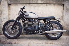 BikeExif | Triumph c