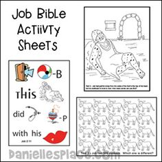 Samuel Grows Inside and Out Bible Lesson for Children from