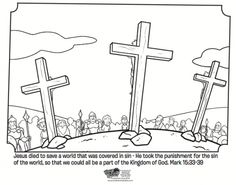 1000+ images about Bible: Jesus in Garden, Crucifixion