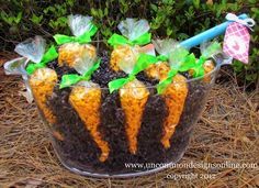 Meaningful Easter Activity For Kids – Empty Tomb Snack Chocolate