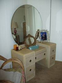 1950s Bedroom Set - This the bedroom furniture that I want ...