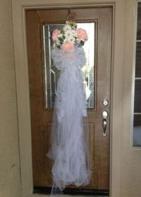 1000+ images about Wedding door decorations on Pinterest ...