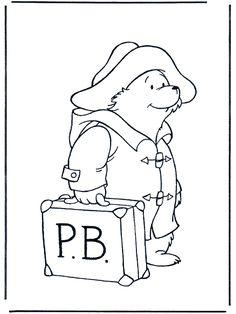 Paddington bear 7