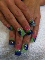 seahawks nail and make