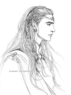 1000+ images about Elves, Men, and Dwarves of Middle Earth