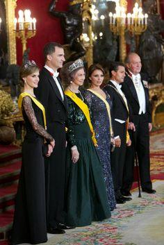 Spanish Royals On Pinterest Princess Letizia Spain And