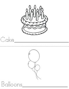 1000+ images about Let's Party! Coloring Pages on