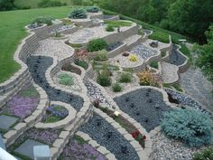 1000 water landscaping