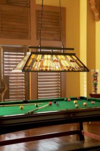 Harley Davidson pool table light! We want this! | Harley ...