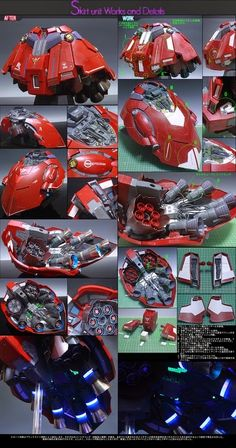 Modeler G Trance Model Title Neo Zeong High Detail Ver Modification Type Custom Decals Paint Job Panel Lin