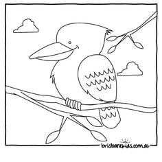 Colouring pages on Pinterest