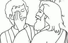 1000+ images about Blind Bartimaeus / Other Blind Healed