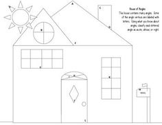 Angles, Relationships and Note on Pinterest