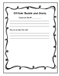 1000+ images about officer buckle and Gloria on Pinterest