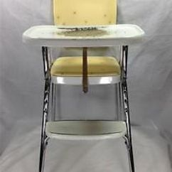 Cosco Baby Chair Rolling Dining Chairs With Arms 1000+ Images About Vintage Highchairs On Pinterest | High Chairs, Doll And