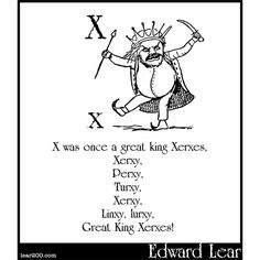 Nonsense Poetry: Edward Lear's contribution to Historical