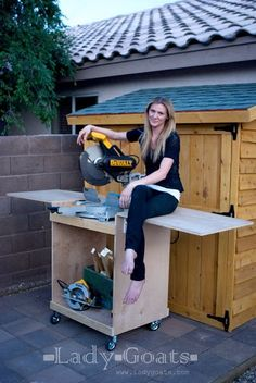 Miter Saw on Pinterest | Dust Collection, Table Saw and Router Table