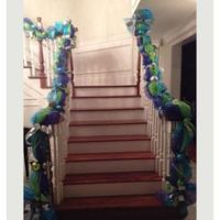 1000+ images about Stairway Decorations on Pinterest ...