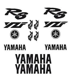 Bike chopper gas tank flames tribal vinyl decal sticker